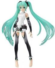 NEW Figma Hatsune Miku Append ver. ABS & PVC painted finished figure F/S