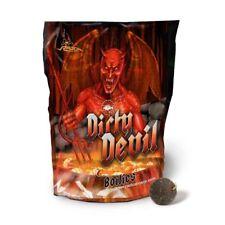 Radical Quantum Dirty Devil Boilies 20mm 1kg ~ALL YEAR ROUND HI QUALITY BOILIE~