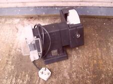 Hanning SSC Wet Stone Grinder / Bench Grinder