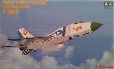 1/48 AA / SINO Model; Shenyang F-8 IIM FINBACK-B PLAAF