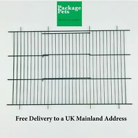 """Budgie Cage Fronts 12"""" x 18"""" In Quantities Of 1, 6 Or 12 Free Postage!"""