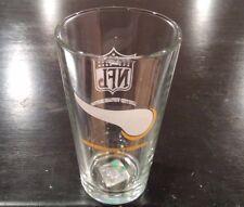 NFL Minnesota Vikings Limited Vintage Edition Pint Glass