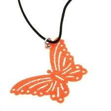 ORIGINAL THY Necklace FLUO Female Butterfly- FLUO1A