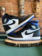 Jordan 1 Royal Toe [Size 8.0, 10.0, 10.5] **IN HAND READY TO SHIP]