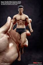 1/12 TBLeague Muscle Body Stainless Steel Strong W/ Head PH2019-TM01A Model Toys