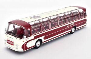 Atlas Editions 1/43 Scale AL9419B - Kassbohrer Setra S14 Bus