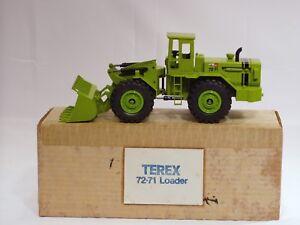 Terex GM 72-71  Wheel Loader - 1/40 - Gescha #2410 - MIB