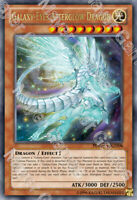 YuGiOh Orica: Galaxy-Eyes Afterglow Dragon Foil Custom Anime Card Holographic
