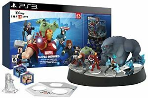 Disney INFINITY: Marvel Super Heroes (2.0 Edition) Collector's Edition -