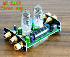 Mini Class A Single-ended Tube Phono Preamplifier For MC RIAA LP Vinyl Turntable