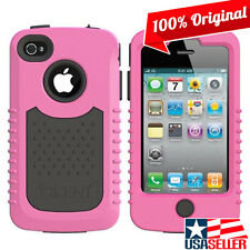 NEW Trident Cyclops Case Rugged Pink Cover for iPhone 4S/4 AT&T Verizon Sprint