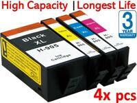 4x Ink Cartridges Compatible for HP 905 XL Officejet Pro 6950 6956 6960 6970 AU