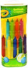 Crayola Bathtub Crayons 9 ea (Pack of 3)