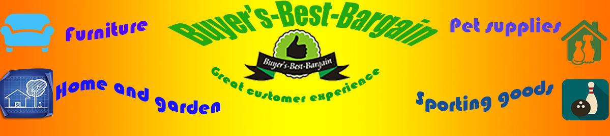 Buyer's-Best-Bargain