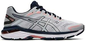 Asics Women's GT-2000 7 - Mid Grey/Pure Silver (1012A792.020)
