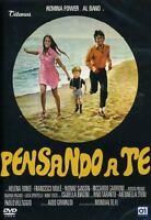 PENSANDO A TE  DVD COMICO-COMMEDIA