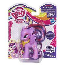 My Little Pony Cutie Mark Magic Includes Charm brush-able Hair Twilight Sparkle