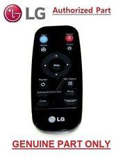 LG  ROBOT  VACUUM CLEANER  REMOTE AKB73616002