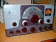 Ham Radio: Johnson Viking Ranger #4 Overhaul Complete.