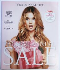 Victoria's Secret magazine Catalog Fall Semi-Annual Sale 2014 Vol.1 No.2     .43