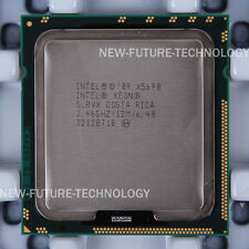 Intel Xeon X5690 CPU 3.46 GHz 6.4GT/s LGA 1366 SLBVX 100% Work