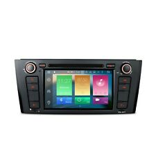 "RADIO GPS LCD 7"" TACTIL HD OCTA CORE 64 BITS BMW SERIE 1 E81 E82 E88 ANDROID 6.0"
