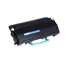 1x Toner Cartridge For Lexmark E260 E360 E460 E260DN E460DW E462DTN E260A11