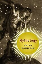 Mythology by Edith Hamilton, (Paperback)  New  Free Shipping