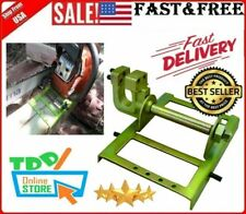 Lumber Cutting Guide Saw Steel Timber Chainsaw Attachment Cut Guided Mill Wood