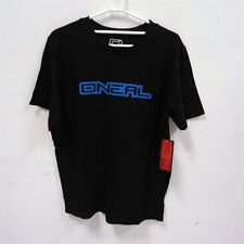 O'Neal Pile Driver Unisex Tops Black L Size