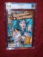 Wonder Woman #6 CGC 9.8