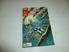 FANTASTIC FOUR ADVENTURES Comic - No 33 - Date 09/01/2008 - Marvel Comic