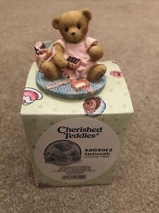 Cherished Teddies Deborah 4005012