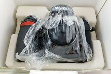 Nikon F6 F-6 F 6 L'ultima grande Nikon a pellicola 35mm autofocus. Come Nuova