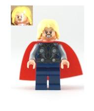 Lego Thor - Beard 6868 6869 30163 Super Heroes Avengers Minifigure