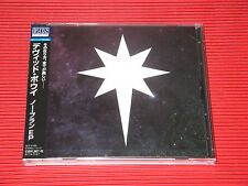 DAVID BOWIE NO PLAN EP (4 TRACKS)  JAPAN BSCD2 Blu-spec CD