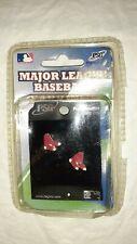 Major League Baseball Earrings Boston Red Sox  New PSG