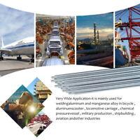 50Pcs Durafix Aluminium Welding Soldering Easy Brazing Rods Tool Temperature Low