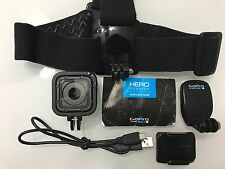 GoPro HERO Session HD Waterproof Camera
