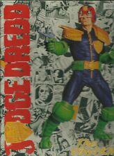 Judge Dredd 1993 Vinyl Model Kit Halcyon