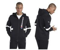 PUMA BMW Motorsport Men's Sweatshirt Hoodie Jacket Pants Tracksuit All Sizes