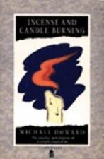 Incense & Candle Burning (Paths to Inner Power)-ExLibrary
