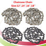 12/14/16/18'' 3/8''LP Chainsaw Saw Chain Blade For Stihl MS251C 009-023 MS180 US