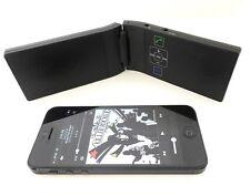 KOKKIA M10 Pocket Size,Great Audio,Long Play, Foldable Bluetooth Stereo Speaker.
