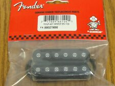 NEW Fender Wide Range Enforcer Humbucker PICKUP Bridge Stratocaster Telecaster