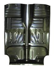 55 56 57 Chevy Hardtop 1 Piece Floor Pan 1955 1956 1957