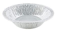 "4-7/8"" Foil Tart Pan (Durable 5"" #2200) - Mini Aluminum Pot Pie Baking Plate Tin"