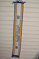Leeds (Rhinos) Rugby League 1980's Supporters Scarf (RefB1)