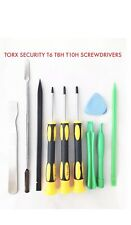 T6 TR8 T10H Screwdriver Repair Tool Kit For Xbox One/Xbox 360 Controller/PS3/PS4