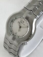 TAG HEUER Luxury Sport Watch for Women, WP1311, ALTER EGO model, Silver Face